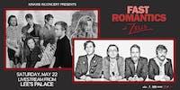 Kinaxis InConcert with Fast Romantics & Zeus