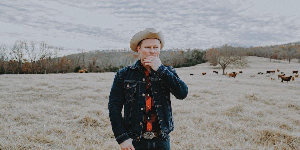Kyle Nix (of Turnpike Troubadours)