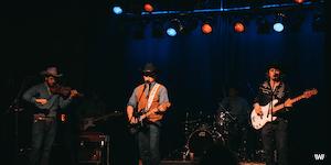 Tyler Richton & The High Bank Boys