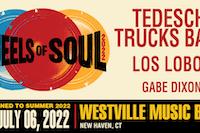 Tedeschi Trucks Band: Wheels of Soul 2022