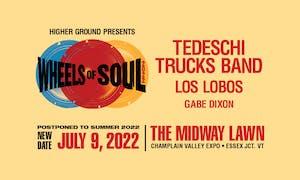 Tedeschi Trucks Band - Wheels of Soul 2022