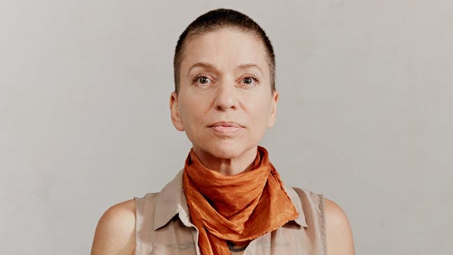 Ani Difranco (Livestream)