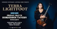 Terra Lightfoot Performs the album T.Rex - The Slider Front to Back