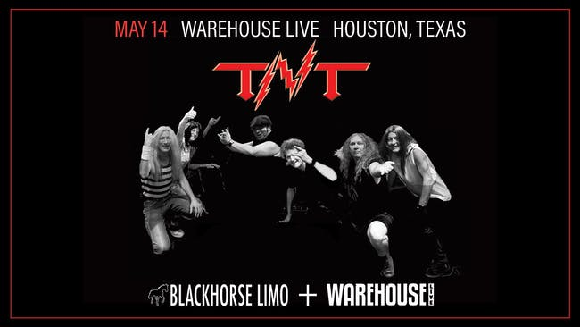TNT (HOUSTON'S AC/DC TRIBUTE SHOW), VICTIM, VON HINDENBURG