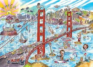 Is SF Becoming a Caricature of Itself? Heather Knight & Joe Eskenazi speak