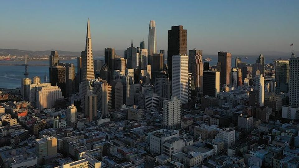 What's the Future of the Office in SF? w/ SPUR CEO Alicia John-Baptiste
