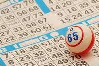 BINGO on the Patio! Prizes, Drink Specials & More!