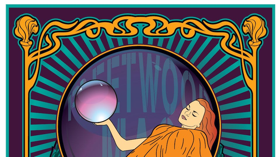 Crystal Visions: A Tribute To Fleetwood Mac