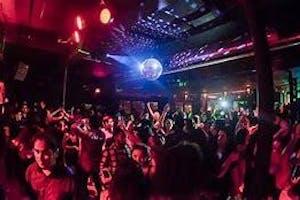 LA V Nightclub Miami 5/1