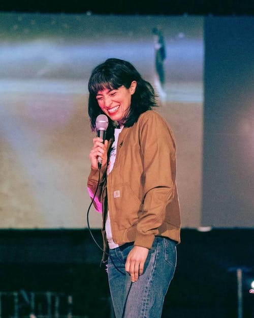 Melissa Villaseñor: CALIFORNIA GIRL TOUR