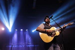 Corey Smith - Solo Acoustic