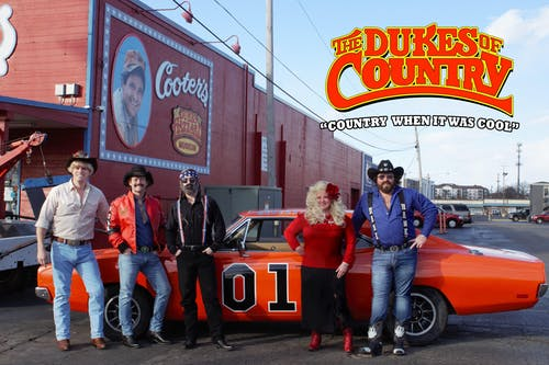 The Dukes of Country
