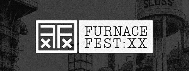 Furnace Fest 2021 at Sloss Furnaces