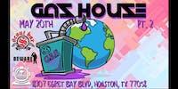 Gaz Houze Showcase