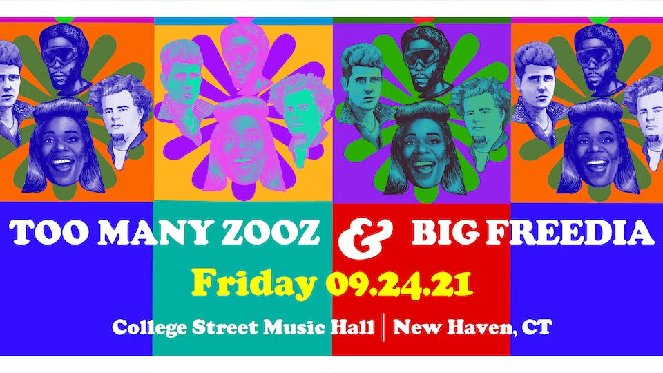 Too Many Zooz, Big Freedia