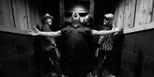 Cowboy Mouth w/ LVVRS
