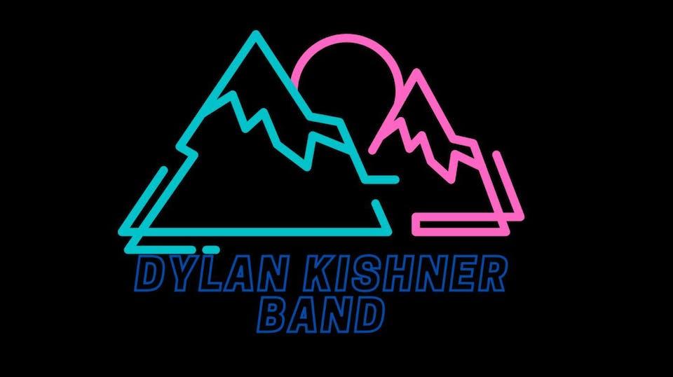 Dylan Kishner Band LIVE / YEPOK