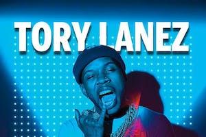 Tory Lanez at LA V Nightclub Miami 5/8