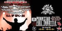 Punk Star Radio presents Hip Hop Underground