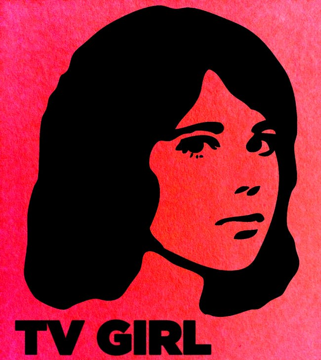 TV Girl: 6 and ½ Year Anniversary of French Exit Tour featuring Jordana