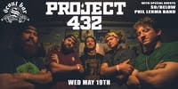 PROJECT 432
