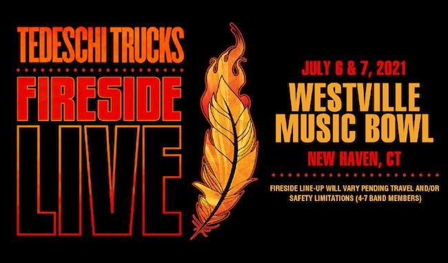 Tedeschi Trucks: Fireside Live