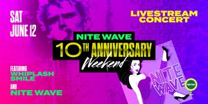 NVCS presents Nite Wave's 10th Anniversary Show (night two)