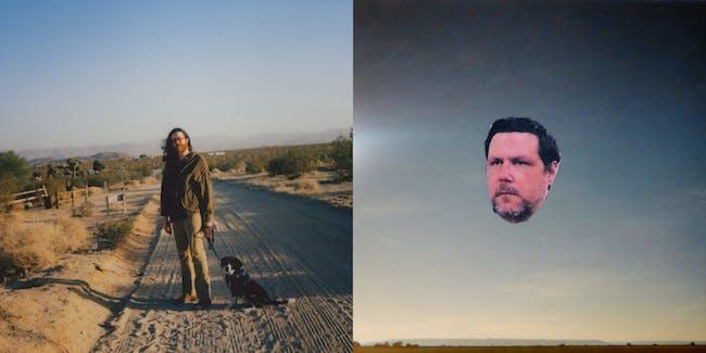 Okkervil River (solo) & Damien Jurado