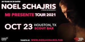 NOEL SCHAJRIS '20 year 20 dates, celebration tour'