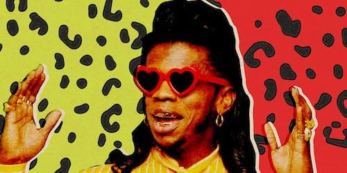 Trinidad Jame$ w/ David Shabani