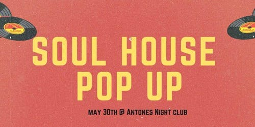 Soul House Pop-Up: Medicine Man Revival, Swimming with Bears & More