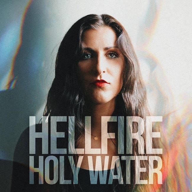 "Brooke Lynn - ""Hellfire, Holy Water"" Release Show"