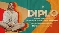 Diplo at South Side Music Hall