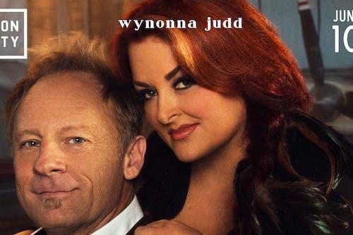 Wynonna Unplugged
