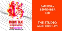 MOON TAXI with special guests TBD