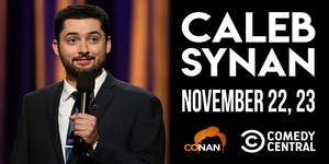 The Mad House Showcase Special w/ Caleb Synan from Conan & Comedy Central!