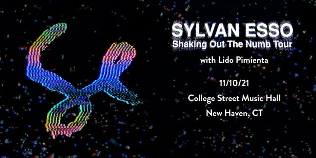 Sylvan Esso - Shaking Out The Numb Tour