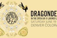 Dragondeer LIVE (FULL BAND)