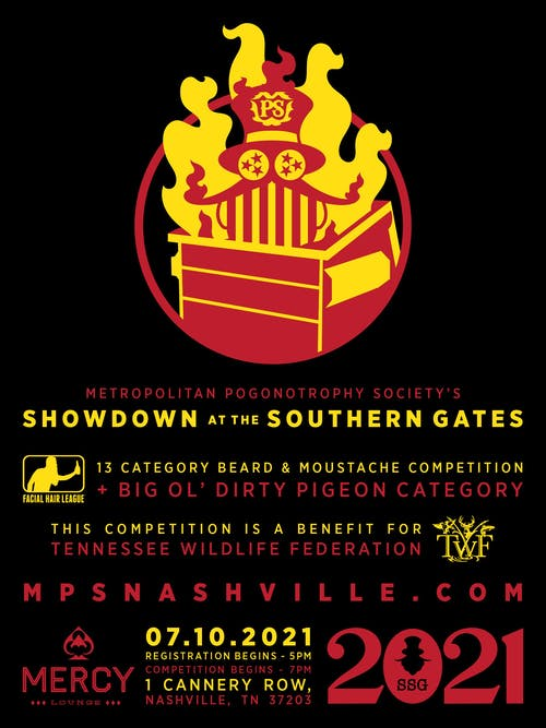 Showdown at the Southern Gates