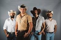 Chad Cooke Band