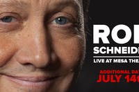 Rob Schneider - Wed (Early Show)