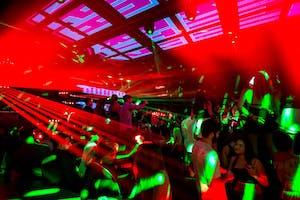LA V Nightclub Miami 5/21