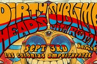 Dirty Heads + Sublime With Rome at Las Colonias Amp