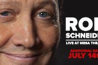 Rob Schneider - Wed (Late Show)