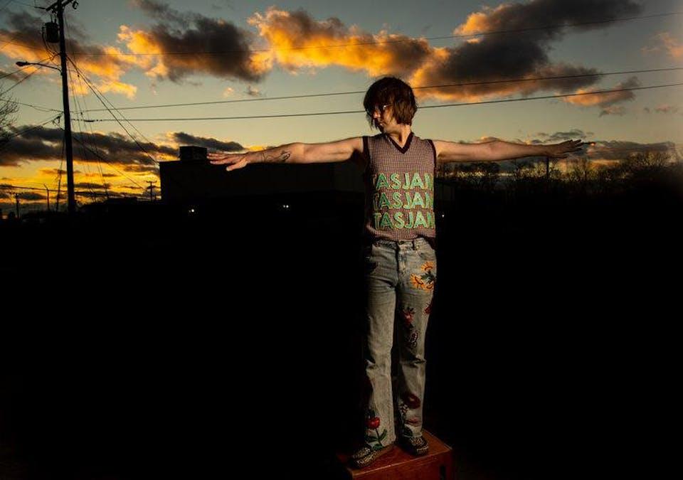 Aaron Lee Tasjan / Silver And Smoke