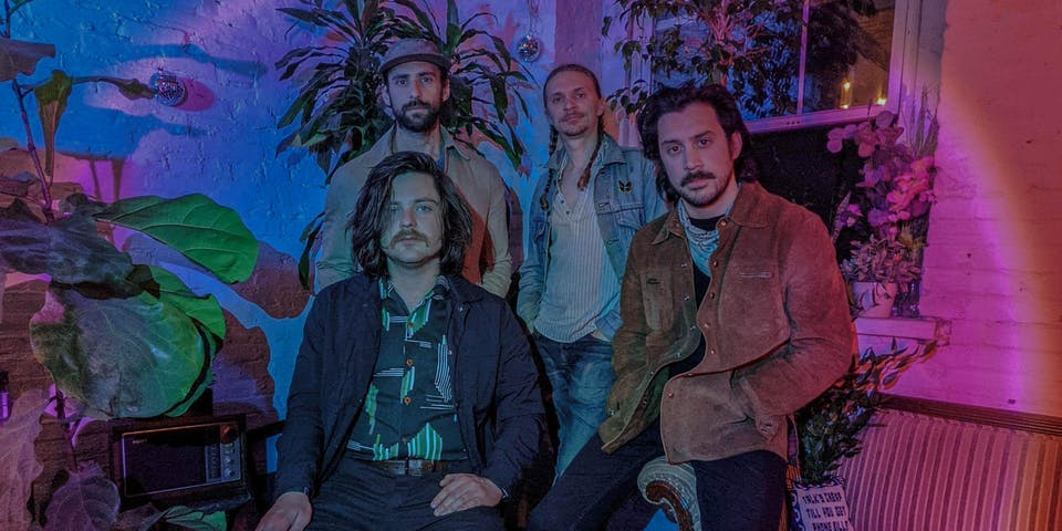 Mo Lowda & The Humble w/ Special Guests The Mammoths and Dizzy Dames