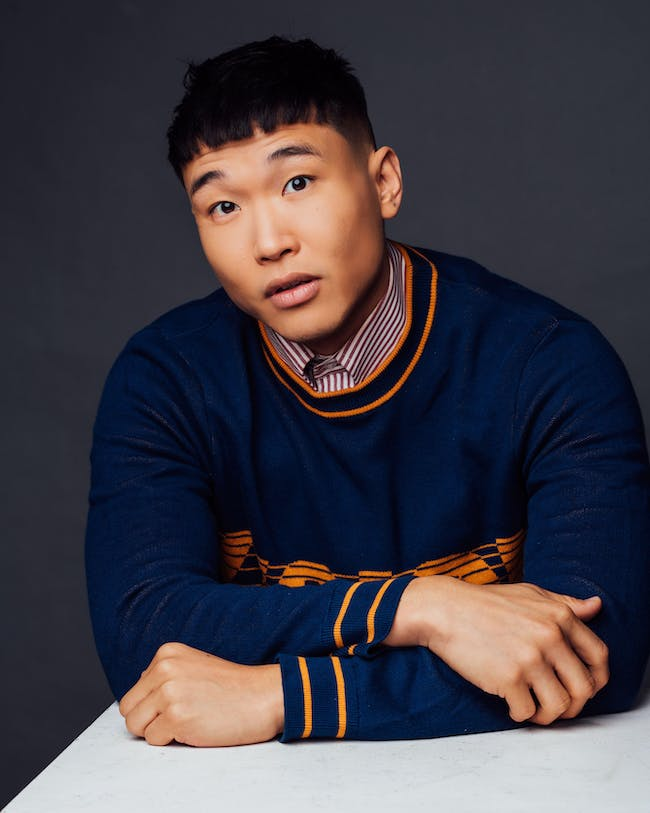 Joel Kim Booster, Live at The Bell House