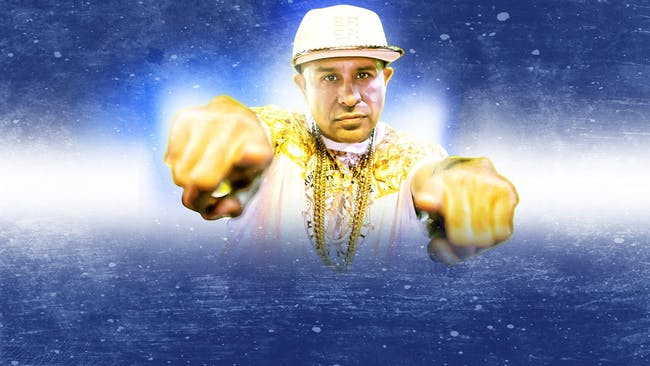 LOST IN LOVE TOUR: MC MAGIC - LIL ROB - JAY ROXXX
