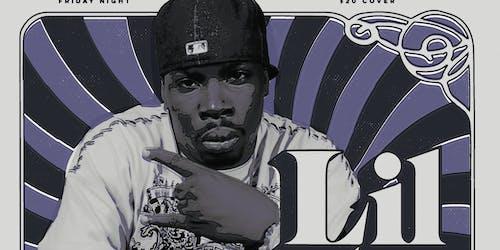 Antone's Anniversary: Lil Keke w/ J Soulja and DJ Kurupt