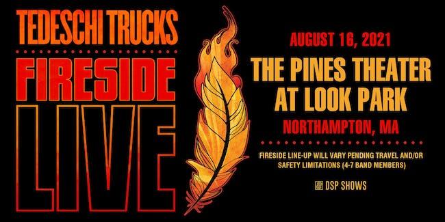 Tedeschi Trucks - Fireside Live